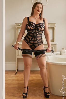 London mistress escort