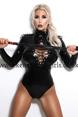 Hot Mistress in Kensington Olympia