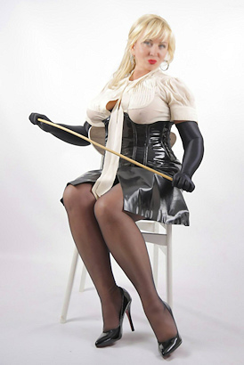 Blonde Scandinavian independent escort