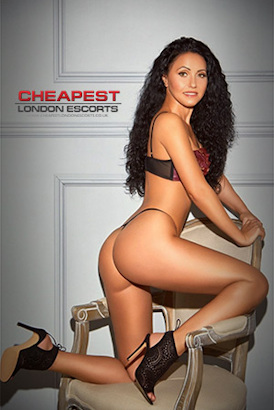 Cheapest escorts in London