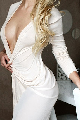 Sophisticated stylish high class companion working in London