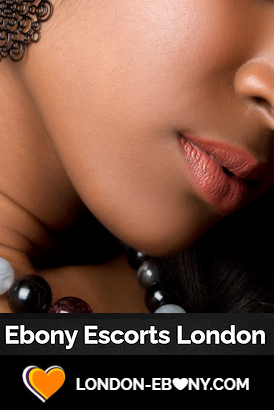 Black escorts of London