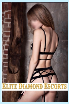Elite escorts agency in Nottingham