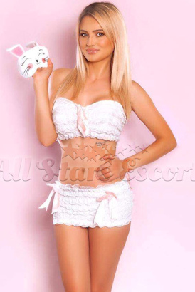 Sexy Slovakian escorts London